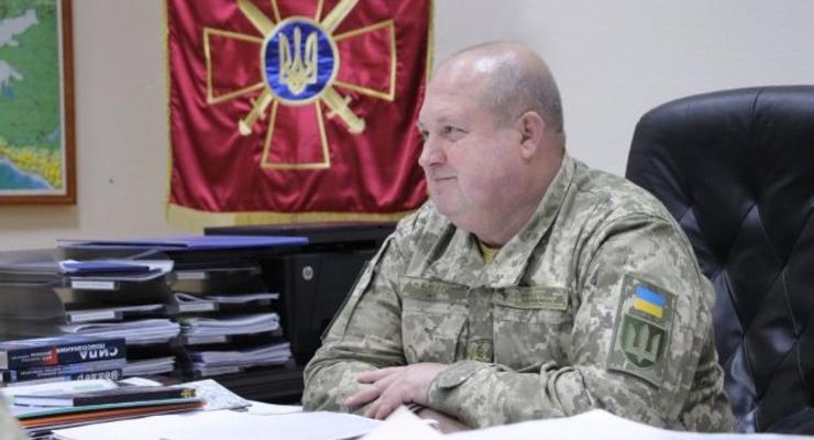 В Украине подготовили 10 батальонов по стандартам НАТО