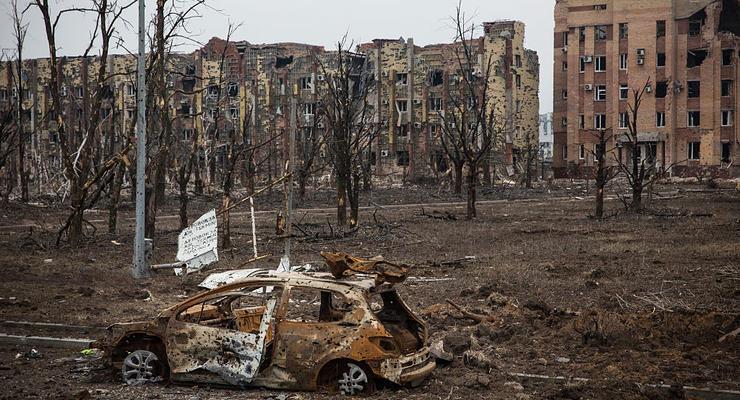 Россия - агрессор и оккупант: Рада приняла закон по Донбассу