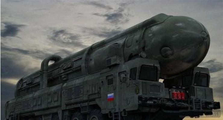 Путин пригрозил миру новыми ядерными ракетами