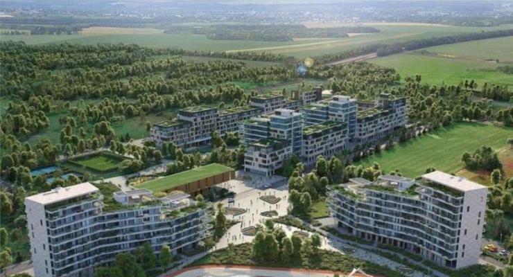 Строительство в Подгорцах: КОГА пошла навстречу скандальному бизнесмену