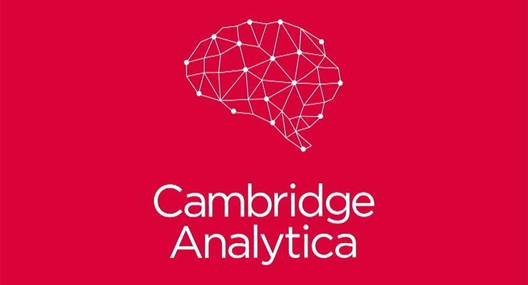 Глава Cambridge Analytica готов уйти в отставку