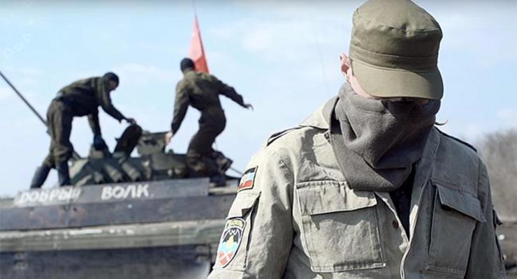 Воевавший за ДНР якут сдался украинской полиции