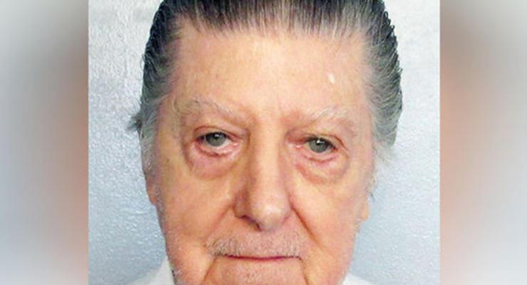 В США казнили самого старого заключенного