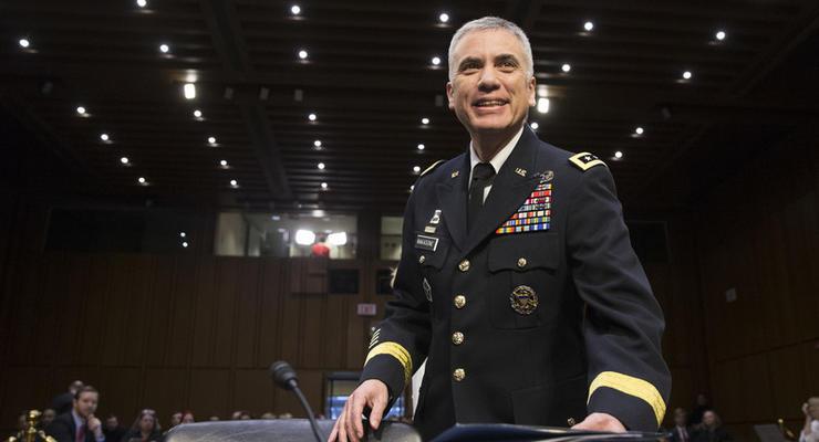 Сенат США утвердил в должности нового главу АНБ