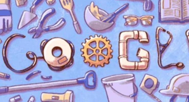 1 мая: история праздника и дудл от Google