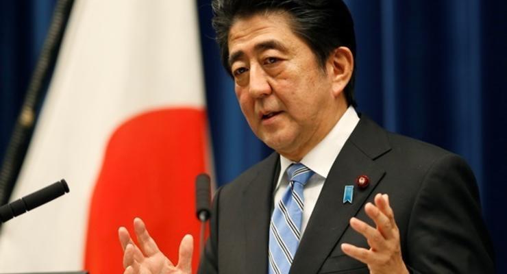 Премьер Японии инициирует встречу с главой КНДР