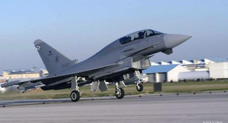 В Эстонии прекратили поиски ошибочно запущенной ракеты НАТО