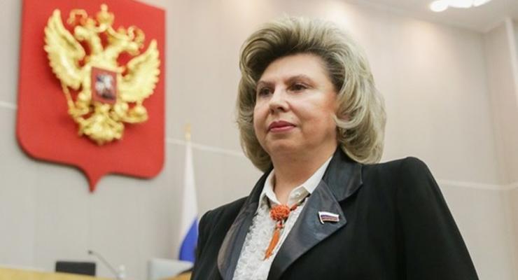 Россия отказалась обменять 36 своих граждан на украинских политзаключенных