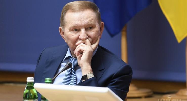Кучма назвал главные ошибки за время Независимости