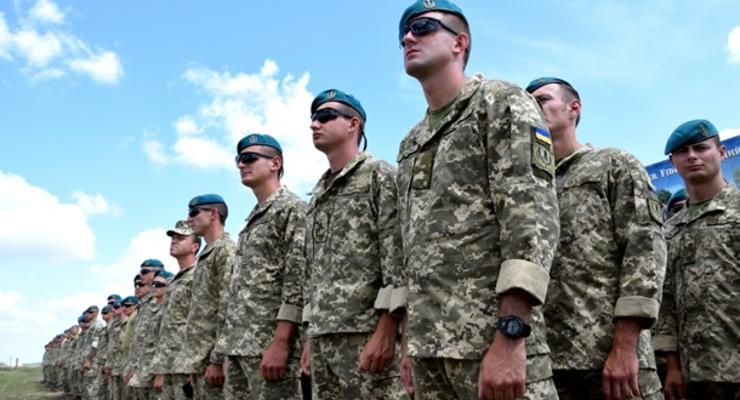 В ВМС создают новую бригаду морской пехоты