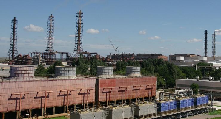 Токсичный воздух из Крыма: чем грозит ситуация на заводе Титан?
