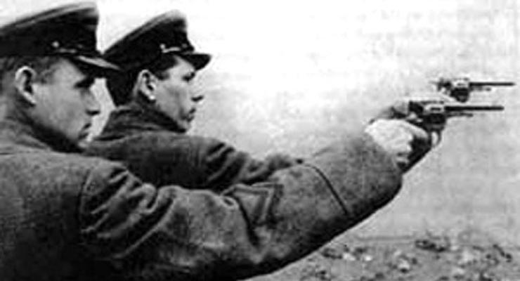 В Украине День траура: вспоминают жертв террора большевиков