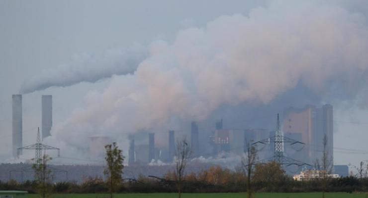 В Херсонской области загрязнения воздуха не обнаружено - Минздрав