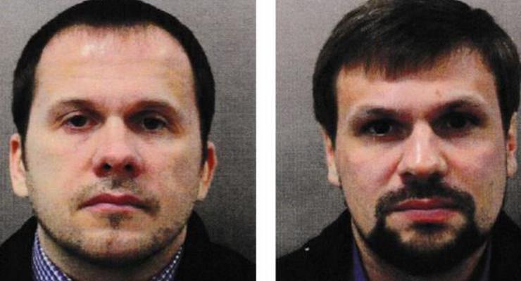 Отравление Скрипалей: подозреваемых установили несколько месяцев назад
