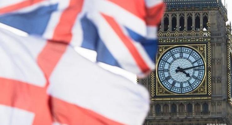 Лондон снова обвинил Россию по делу Скрипалей