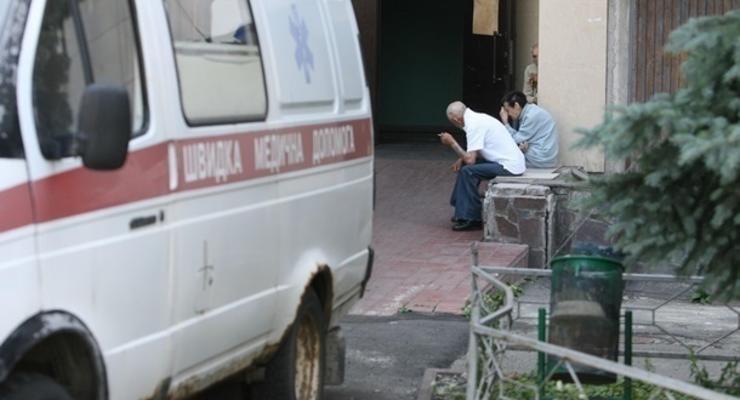 В Сумской области двое мужчин заболели ботулизмом