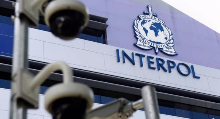 В Киеве арестовали россиянина, разыскиваемого через Интерпол