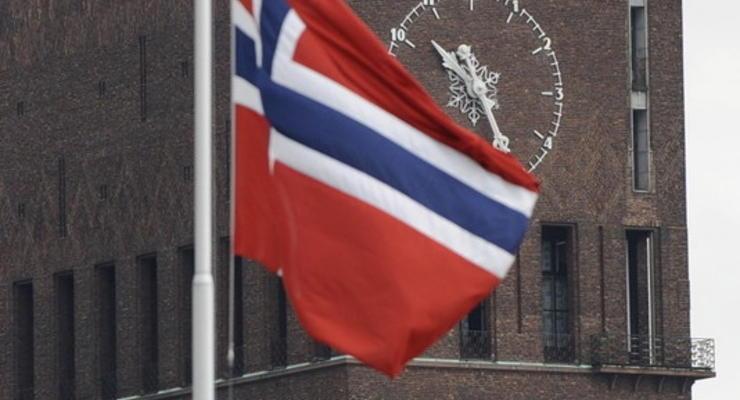 Норвегия задержала россиянина по подозрению в шпионаже - СМИ