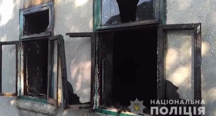 Под Одессой парень убил старушку ради денег и бутылки водки