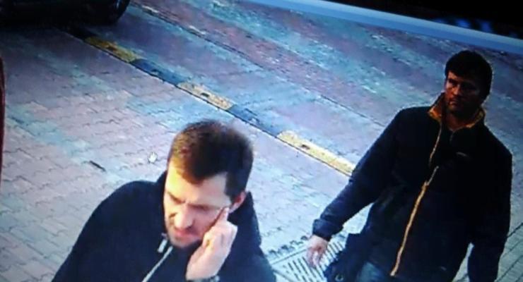 Чепига участвовал в ликвидации в Стамбуле чеченского командира - СМИ