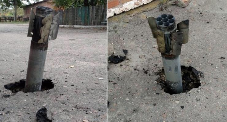 Взрывы на складе близ Ични: очаги локализованы, убытки в миллиарды