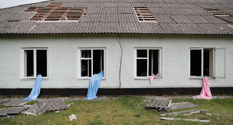 В ГПУ не исключают версию теракта в Ичне
