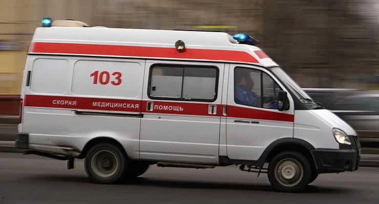 Во Львове на стройке погиб 61-летний мужчина