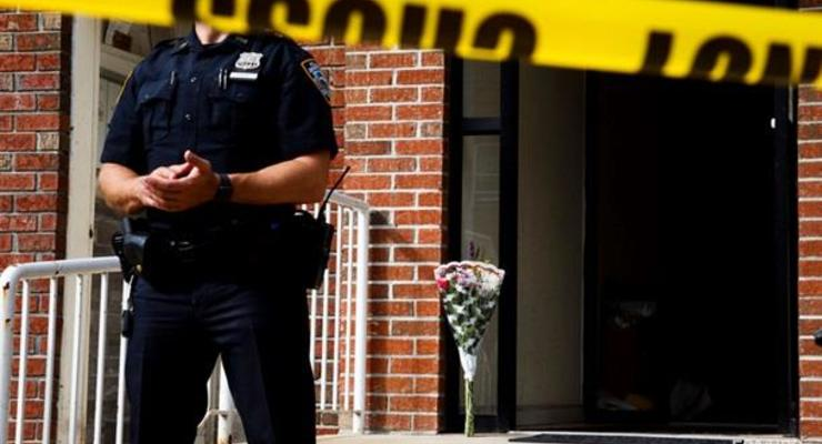 Впервые за 25 лет в Нью-Йорке на выходных не было стрельбы