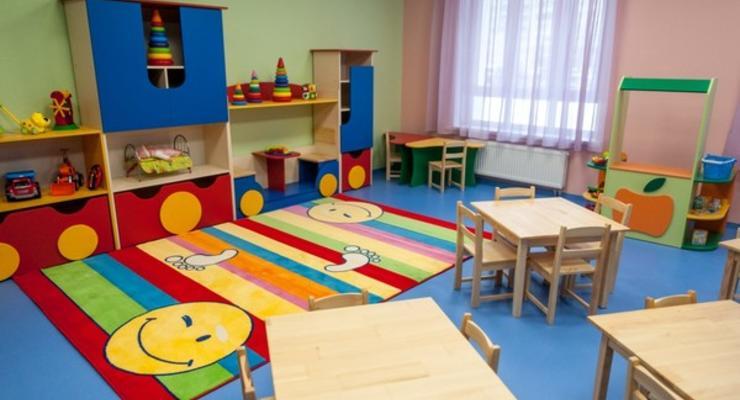 В детсаду под Луганском взорвалась граната: есть пострадавшая