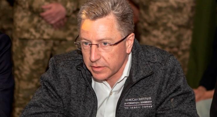 Волкер обещает России санкции каждые пару месяцев