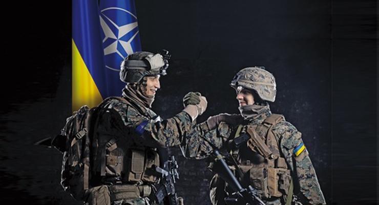 Украина не сможет достичь всех стандартов НАТО до 2020 года - Кабмин