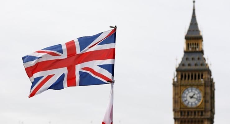 В Британии не успевают вовремя изменить законы до Brexit - СМИ