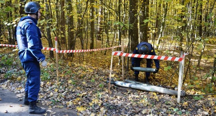 Жители Ичнянского района могут возвращаться домой - ГСЧС