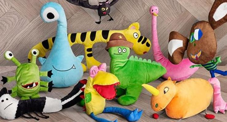 В Париже пенсионерку уличили в 700 кражах в магазинах игрушек