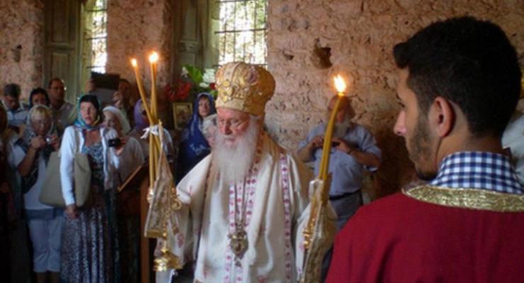 "В Константинополе назвали действия РПЦ ""сатанинскими"""