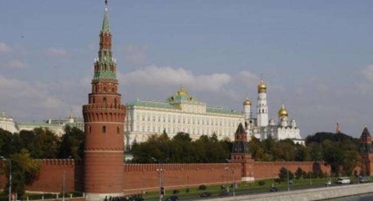 Кремль назвал незаконным введение новых санкций США