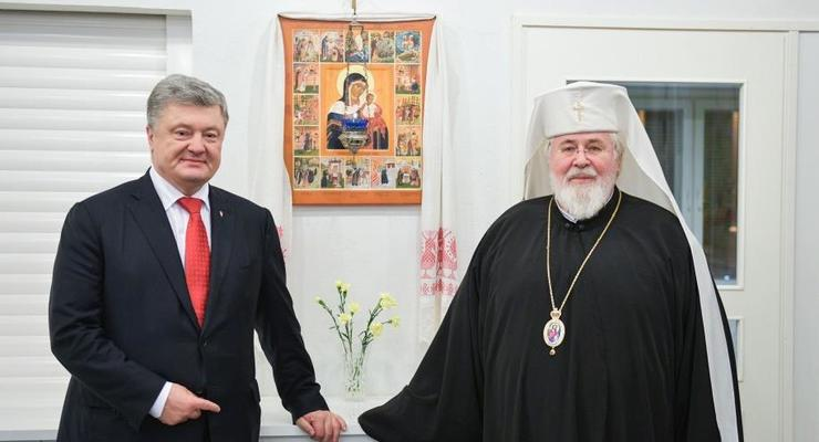 Финляндская церковь поддержала томос для Украины