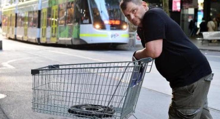 В Австралии бездомному собрали 100 тыс. долларов за задержание террориста