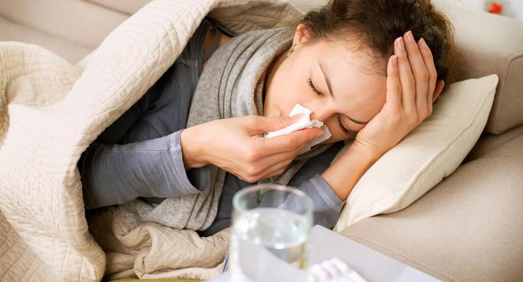 Супрун назвала лекарства, которые не стоит принимать при простуде