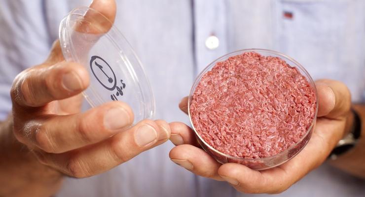 В США готовятся к продаже мяса из пробирки
