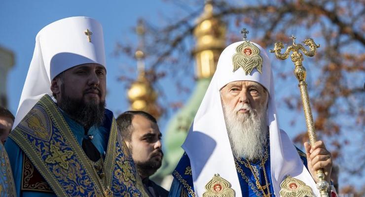 На должность главы Украинской автокефальной церкви есть несколько кандидатов