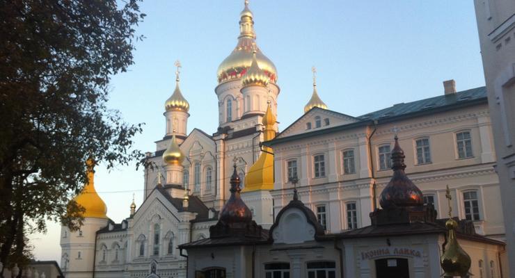 В РПЦ отреагировали на решение по Почаевской лавре