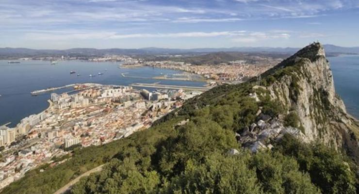 Гибралтар заявили о сохранении суверенитета Британии