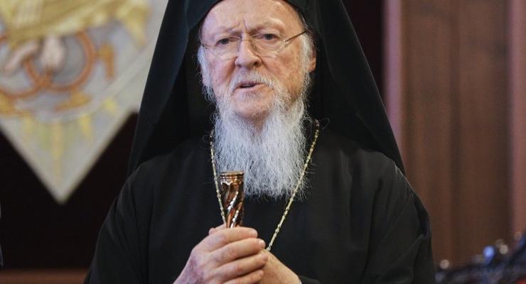 Варфоломей просит Румынскую церковь поддержать автокефалию УПЦ