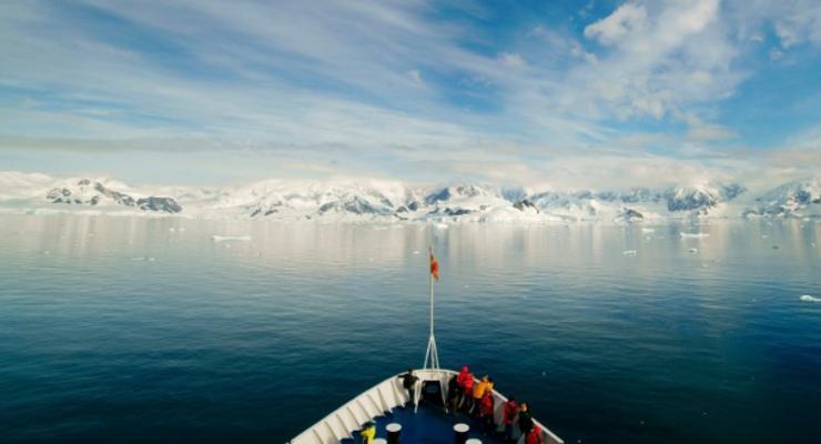 В Норвегии будут использовать биотопливо из мертвой рыбы