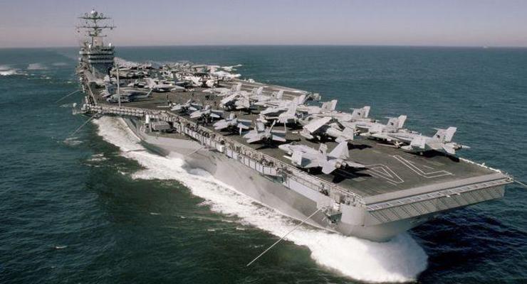 США направят корабли в Персидский залив - СМИ