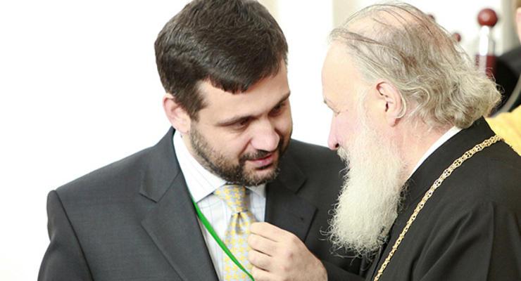 В РПЦ отреагировали на заявление Порошенко о объединительном соборе