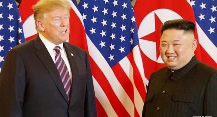 Трамп и Ким Чен Ын не спешат с разоружением КНДР
