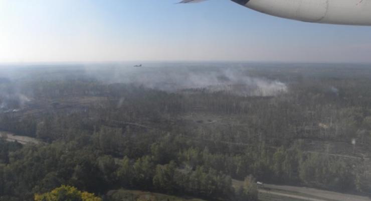 Взрывы в Ичне: причины так и не установили