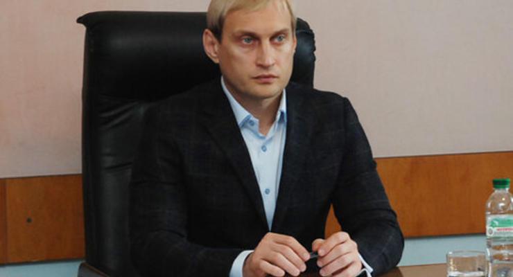 В Крыму ФСБ нагрянуло с обысками к предателю Украины